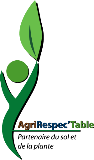 Logo AgriRespec'Table
